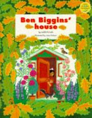 Longman Book Project: Fiction: Band 1: Ben Biggins Cluster PDF