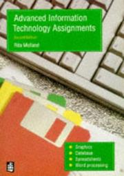 Advanced Information Technology Assignments (Social Science) PDF