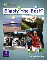 Simply the Best? (PGRW) PDF