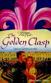 The Golden Clasp (Forget-me-not S.) PDF