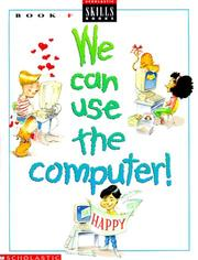 We Can Use Computers PDF