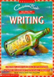 Writing KS2 (Curriculum Bank)