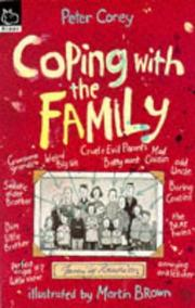 Coping with the Family (Coping S.) PDF