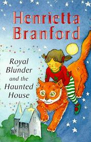 Royal Blunder and the Haunted House PDF