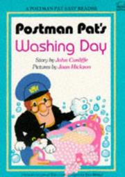 Postman Pat's Washing Day PDF