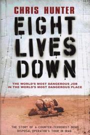 Eight Lives Down PDF