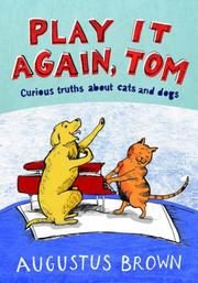 Cover image for Play It Again Tom