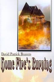 Home Fire's Burning PDF