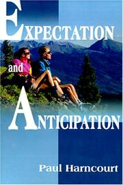 Expectation and Anticipation PDF