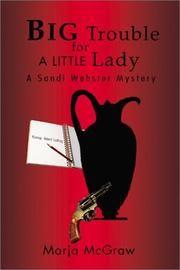 Big Trouble for a Little Lady PDF