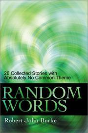 Random Words PDF