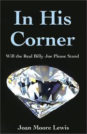 In His Corner PDF