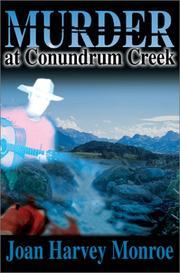 Murder at Conundrum Creek PDF