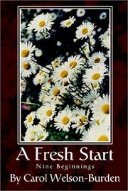 Fresh Start PDF