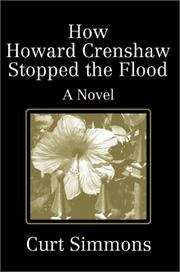 How Howard Crenshaw Stopped the Flood PDF