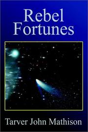Rebel Fortunes PDF