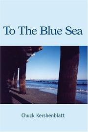 To the Blue Sea PDF