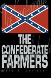 The Confederate Farmers PDF