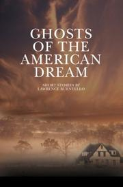 Ghosts of the American Dream PDF