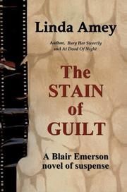 The Stain of Guilt PDF