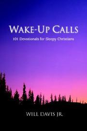 Wake-Up Calls PDF