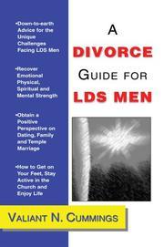A Divorce Guide for LDS Men