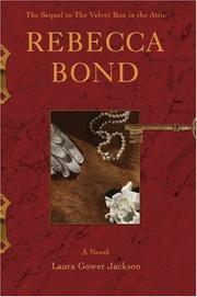 Rebecca Bond PDF