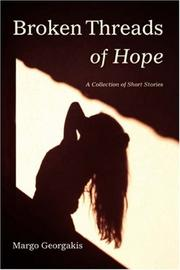 Broken Threads of Hope PDF