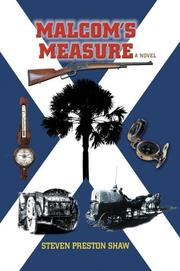 Malcom's Measure PDF