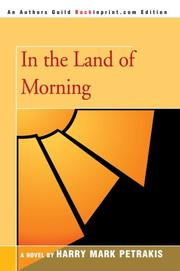 In the Land of Morning PDF