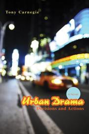 Urban Drama PDF