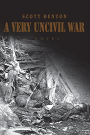 A Very Uncivil War PDF