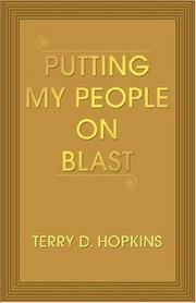 Putting My People On Blast PDF