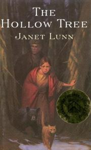 The hollow tree by Janet Lunn