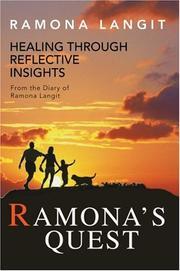 Ramona's Quest PDF