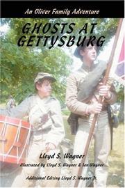 Ghosts at Gettysburg PDF