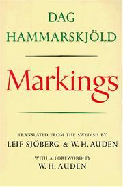 Markings PDF