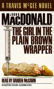 The girl in the plain brown wrapper PDF