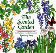 The scented garden PDF