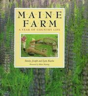Maine Farm PDF