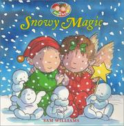 Snowy magic by Williams, Sam