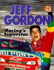 Jeff Gordon by Jeff Savage