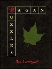 Pagan Puzzles PDF