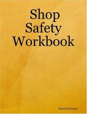 Shop Safety Workbook PDF