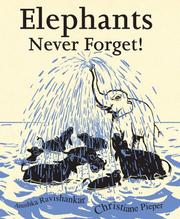 Elephants Never Forget PDF