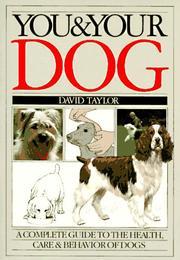 You & your dog PDF