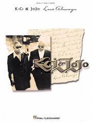 K-Ci and JoJo - Love Always PDF