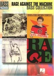 Rage Against the Machine - Bass Collection PDF