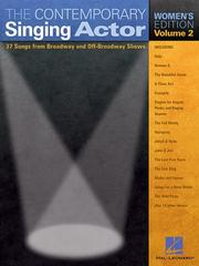 The Contemporary Singing Actor PDF