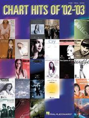 Chart Hits of '02-'03 (Chart Hits of (Year)) PDF